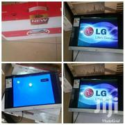 22 Inches Lg Led Flat Screen TV | TV & DVD Equipment for sale in Central Region, Wakiso