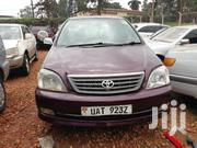New Toyota Nadia 2001 Red | Cars for sale in Central Region, Kampala