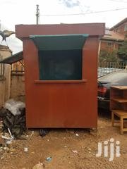 Kiosk Container | Manufacturing Equipment for sale in Central Region, Kampala