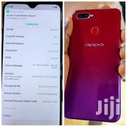 Oppo F9 64 GB   Mobile Phones for sale in Central Region, Kampala