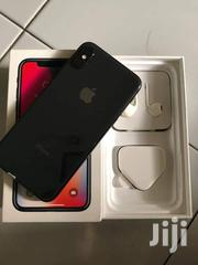 Apple iPhone X 64 GB Black | Mobile Phones for sale in Central Region, Kampala