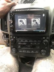 Harrier Old.Model Radio | Vehicle Parts & Accessories for sale in Central Region, Kampala