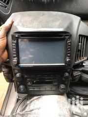 Harrier Old Model Radio Upgrade Modifications | Vehicle Parts & Accessories for sale in Central Region, Kampala