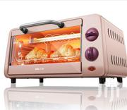 9L 800W Convection Electric Toaster Oven Stainless Steel Broiler Count | Kitchen Appliances for sale in Central Region, Kampala