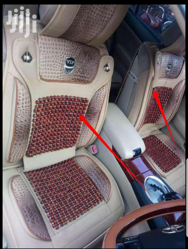 Very Good Seat Covers