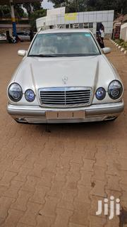 Mercedes-Benz E200 2000 Gold | Cars for sale in Central Region, Kampala