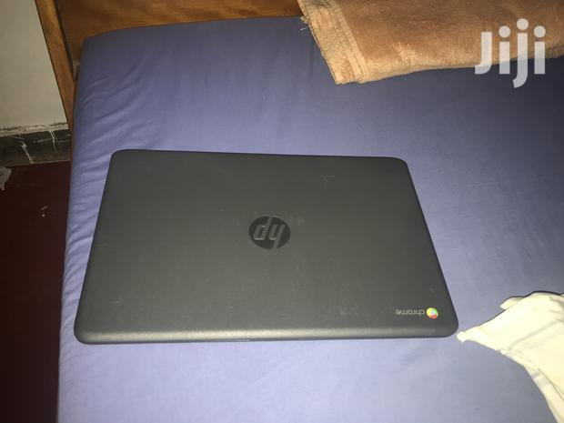 Archive: New Laptop HP Chromebook 4GB 32GB