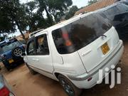 Toyota Raum 1995 White | Cars for sale in Central Region, Kampala