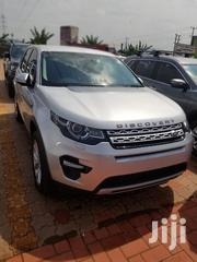New Land Rover Discovery II 2016 Silver | Cars for sale in Central Region, Kampala