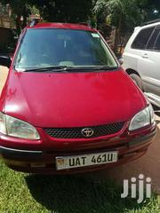 Toyota Spacio Ordinary On UAT | Cars for sale in Central Region, Kampala