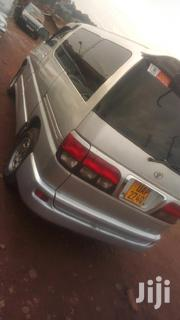 Toyota Voxy 2003 Silver | Cars for sale in Central Region, Kampala