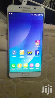 Samsung Galaxy Note 5 64 GB White | Mobile Phones for sale in Central Region, Kampala