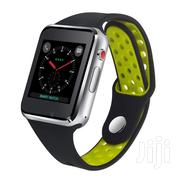 Apple Design Bluetooth Smart Watch | Smart Watches & Trackers for sale in Central Region, Kampala