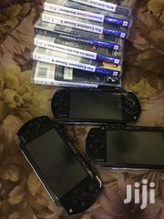 Portable Psp | Video Game Consoles for sale in Central Region, Kampala