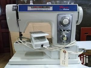 New Brother Electric Sewing Machine