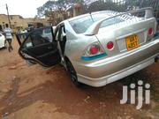Toyota Altezza 2000 Gold | Cars for sale in Central Region, Kampala