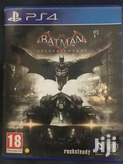 Batman Arkham Knight For Ps4 | Video Games for sale in Central Region, Kampala
