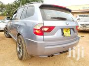 BMW X3 2003 Gray   Cars for sale in Central Region, Kampala