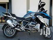 BMW R1200 2014 Blue | Motorcycles & Scooters for sale in Central Region, Kampala