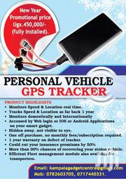 GPS Car Tracker | Vehicle Parts & Accessories for sale in Central Region, Kampala