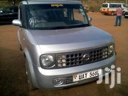 Nissan Cube 2003 Silver | Cars for sale in Central Region, Kampala