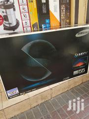 Samsung Super Uhd 9 Series Tv 55 Inches | TV & DVD Equipment for sale in Central Region, Kampala