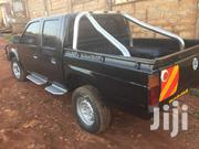 Nissan Pick-Up 2000 Blue | Cars for sale in Central Region, Kampala