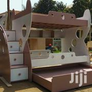 Kids Bed 3in1 | Children's Furniture for sale in Central Region, Kampala