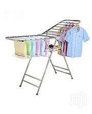 Brand New Portable Foldable Clothes Hanger | Home Accessories for sale in Central Region, Kampala