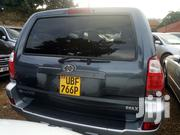 Toyota Surf 2008 Blue | Cars for sale in Central Region, Kampala