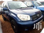 Toyota RAV4 2004 Blue | Cars for sale in Central Region, Kampala