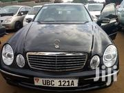 Mercedes-Benz E320 2005 Black | Cars for sale in Central Region, Kampala