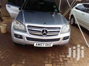 New Mercedes-Benz GL Class 2009 GL 450 Silver | Cars for sale in Central Region, Kampala