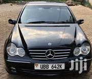 Mercedes-Benz C180 2004 Black | Cars for sale in Central Region, Kampala