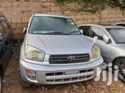 Toyota RAV4 2000 Automatic Silver | Cars for sale in Central Region, Kampala