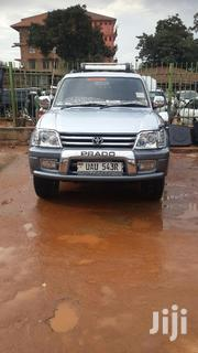 Toyota Land Cruiser Prado 1988 Gray | Cars for sale in Central Region, Kampala