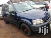 New Honda CR-V 1998 2.0 Automatic Blue | Cars for sale in Central Region, Kampala