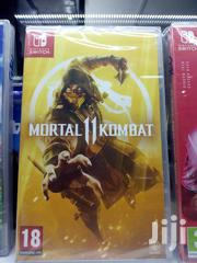 Mk 11 For Nintendo Switch | Video Games for sale in Central Region, Kampala