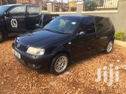 Volkswagen Polo 2005 1.4 Black | Cars for sale in Central Region, Kampala