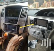 Harrier Radio And Raum New Shape | Vehicle Parts & Accessories for sale in Central Region, Kampala