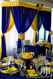 Jojo's Decorations Services   Party, Catering & Event Services for sale in Central Region, Kampala