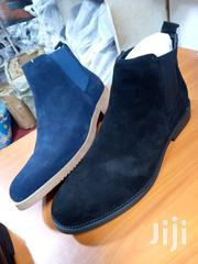 Suede Timberland Boots | Shoes for sale in Central Region, Kampala