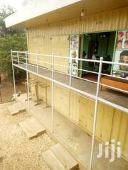 Brand New Shop Container Is Available for Rent at Kireka | Commercial Property For Rent for sale in Central Region, Kampala