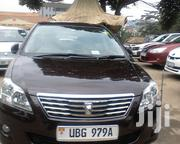 Toyota Premio 2008 Brown | Cars for sale in Central Region, Kampala