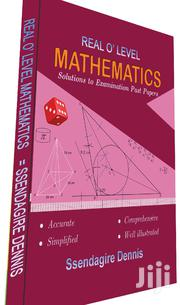 O Level Mathematics | Books & Games for sale in Central Region, Kampala