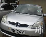 Mazda Demio 2004 Silver | Cars for sale in Central Region, Kampala
