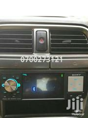 Radio With Bluetooth   Vehicle Parts & Accessories for sale in Central Region, Kampala