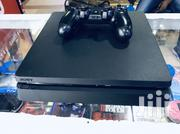 PS 4 Slim Console In Great Condition | Video Game Consoles for sale in Central Region, Kampala