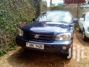 New Toyota Kluger 2004 Blue | Cars for sale in Central Region, Kampala