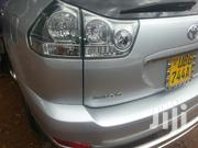 New Toyota Harrier 2008 Gray | Cars for sale in Central Region, Kampala
